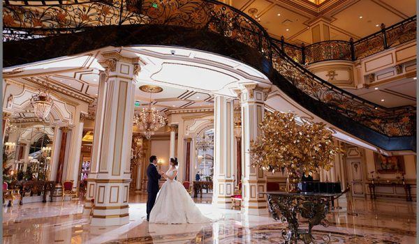Russian Wedding Interior 06