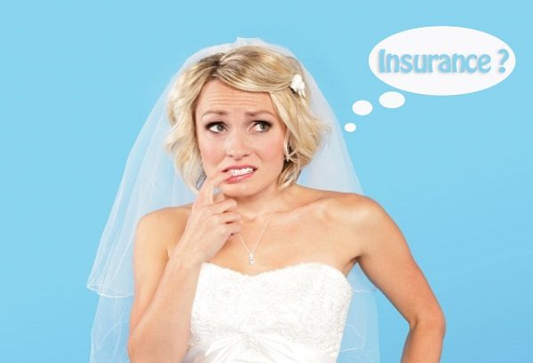What Is Wedding Insurance, And Why Do I Need It?