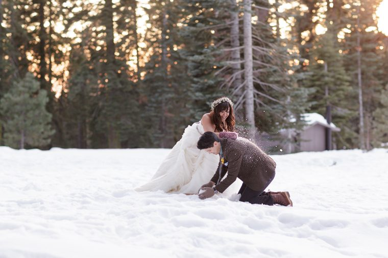 Expect the Unexpected.  Planning your Wedding Day Weather