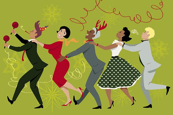 Planning an Unforgettable Holiday Party